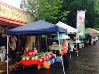 夢農人マルシェ 新茶フェア 2014/06/07 12:15:00