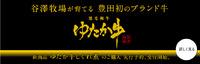 ゆたか牛のしぐれ煮の先行予約開始 2014/03/28 10:45:10