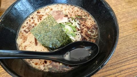 熊本ラーメン大門へ行こう(^-^)/
