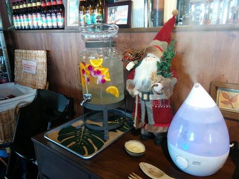 CARI cafeでモーニング(^.^)