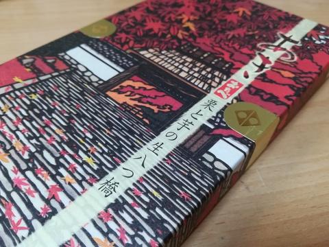 秋の京都を楽しもう(*´-`)