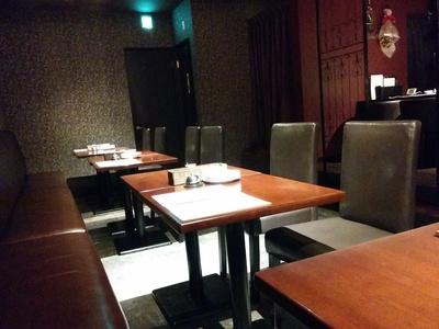 osteria TOKIOのカレー&オムライス(^.^)