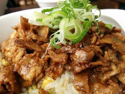 ラスト麺麺へ( *´д)/(´д`、)