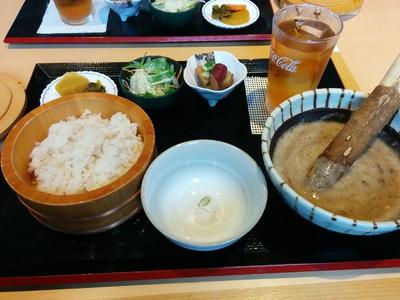 まんまるでお昼ご飯(*´-`)