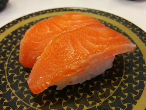 はま寿司の今だけデザートです(*´∀`)♪