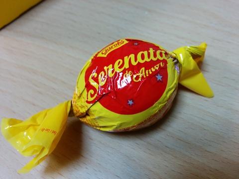 ガロットチョコレート(*´∀`)♪