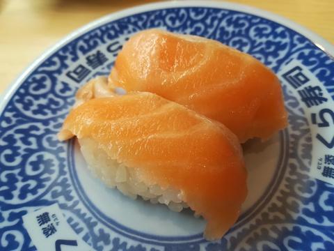 くら寿司のかき氷を食べよう(^-^)/
