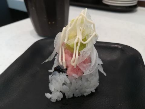 かっぱ寿司のタピオカドリンクを飲もう(^-^)/