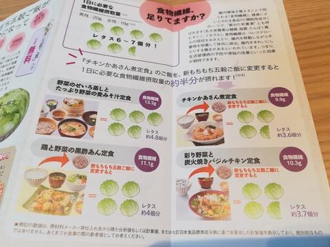 大戸屋でちゃんとご飯(*^.^*)