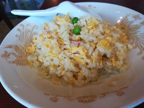 香楼苑で中華料理を食べよう(^-^)/