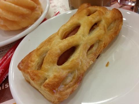ミスドでデジポップを食べよう(*^.^*)