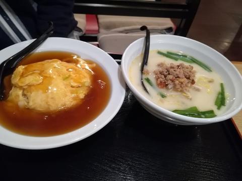 風味定食屋でお腹いっぱい(*´∇`)ノ