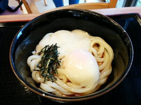 讃岐製麺とスガキヤへ(*´∀)ノ