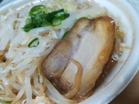 中華蕎麦 とみ田監修 豚ラーメンを食べよう(^-^)/
