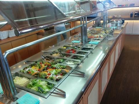 ステーキワンでお昼ご飯(^_^)v