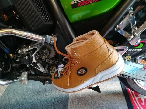 ディッキーズのブーツ購入(^_^)v