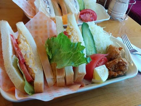 コメダでお昼ご飯ってどうσ(^_^;)?