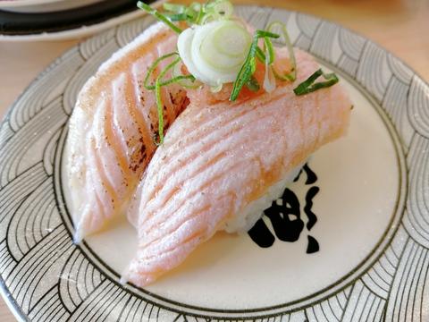 誕生日には魚魚丸に行こう(*^ー^)ノ♪