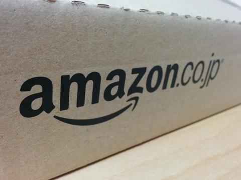 Amazonから部品が到着( ・∇・)?