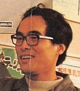 1977年会長