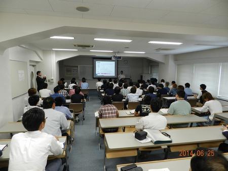 名古屋工学院の生徒のみなさん
