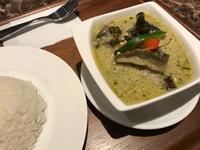 【タニサラ】でランチ (豊田市タイ料理)