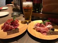 【生ビール100円】につられて… 2017/03/07 22:25:33