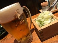 急遽 名古屋飲み・・・【葱や平吉】(名古屋市錦町)