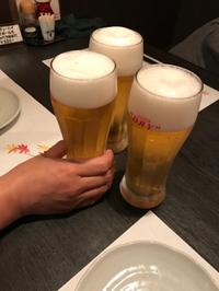 【旬菜食彩かべや】さんに行きました! 2017/10/06 14:30:42