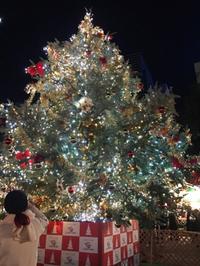 クリスマスマーケット♪ (名古屋栄)