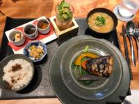 みりんの【レストラン&カフェ K庵】(碧南市)