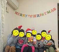 クリスマス会・・・♪♪♪