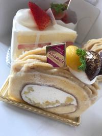 ケーキ屋さん【pendule】パンデュール (豊田市)