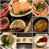【旬菜食彩かべや】さんでランチ♪  (豊田市)