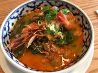 タイ料理ランチ♪ 【ミネマツヤ】 (豊田市駅近く)