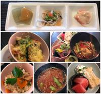 【旬菜食彩かべや】 さんでランチ (豊田市)