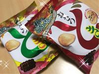 『どきっ』・・・好きなお菓子!! 2018/09/11 11:36:40
