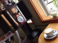 我が家の朝は『MochaMocha』コーヒーから・・・