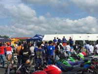 モトハウス248目線『バイク de 夏祭り』2017年の想い出
