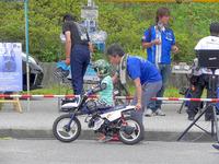 4年目☆バイク de 夏祭り☆大盛況☆大成功