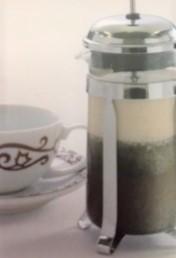 コーヒー好きには ぜひおススメ! プレスコーヒー! 2017/11/21 15:00:26