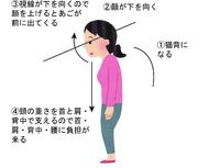 肩こりと腰痛、肩と腰の関係