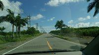 石垣島 2日目 今日は石垣島一周ドライブです!