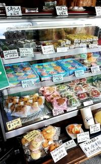 話題沸騰中の和洋菓子店へ再び!櫻園 (岡崎市)