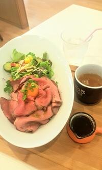 cafe  riccio(カフェ リッチョ)さんでランチ(豊田市)