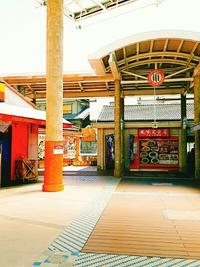 実は豊田に来てから約10年、初めて行きました(*^^*)