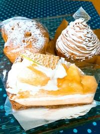 BOULE BOULE(ブールブール)のケーキ♪(豊田市)