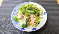 野菜をたっぷり食べよう!