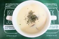IKEAの冷凍マッシュポテトで時短スープ&今日の野菜を食べさせる工夫