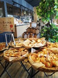 アンティークのパン食べ放題モーニング♪(豊田市)